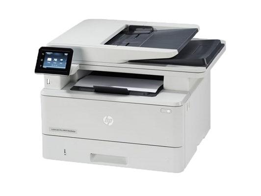 МФУ лазерный HP LaserJet Pro MFP M426fdn (F6W14A)