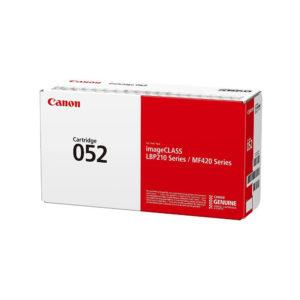 Картридж-тонер CRG052