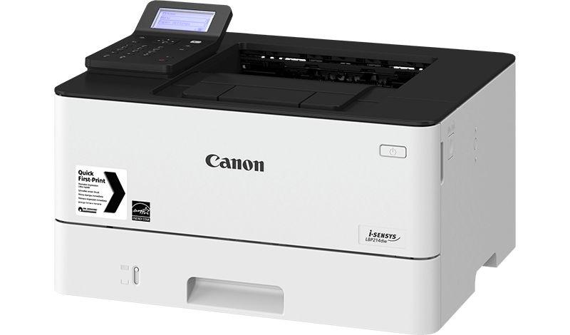 Технические характеристики CANON i-SENSYS LBP214dw