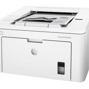 HP LaserJet Pro M203dn, принтер, принтер HP, черно-белый принтер, лазерный принтер, черно-белый принтер, Laser Jet