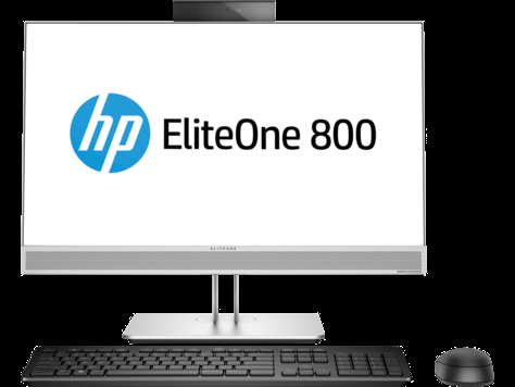 HP 4KX16EA EliteOne 800 G4