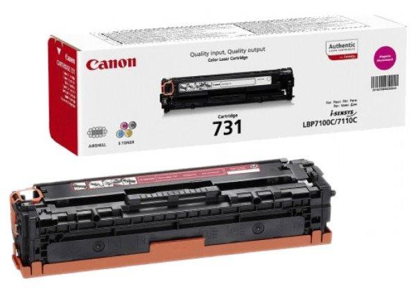 Картридж Canon 731M