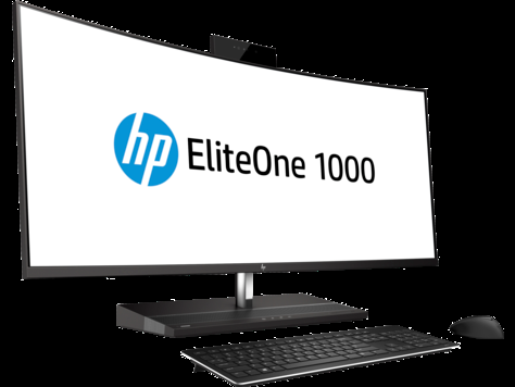HP 2LU02EA EliteOne 1000 G1