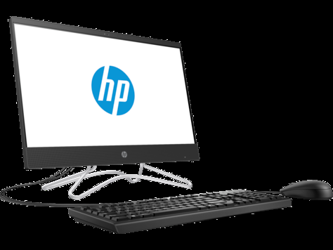 HP 3VA40EA 200 G3 AiO