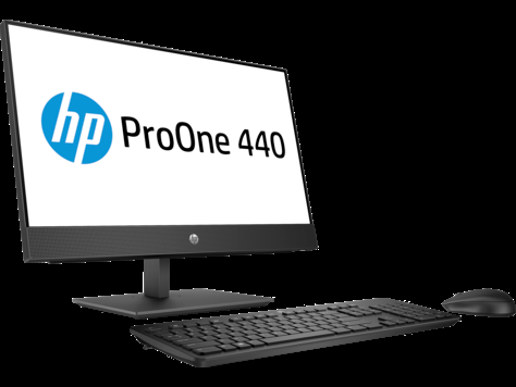 HP 4NT87EA ProOne 440 G4