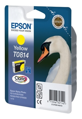 Картридж Epson T0814 (C13T08144A/ C13T11144A10)