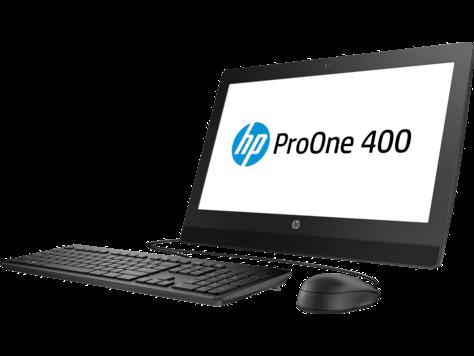 Моноблок HP Europe ProOne 400