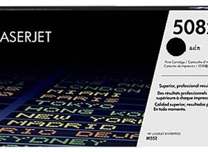 cartridge 508X