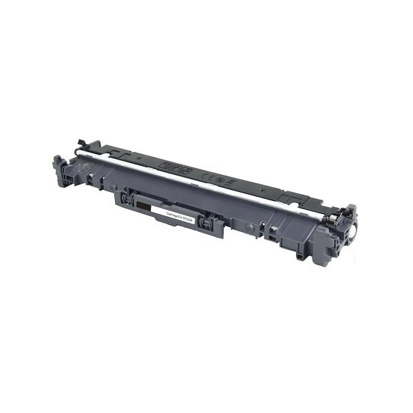 Картридж HP 34A (CF234A) Euro (без чипа)