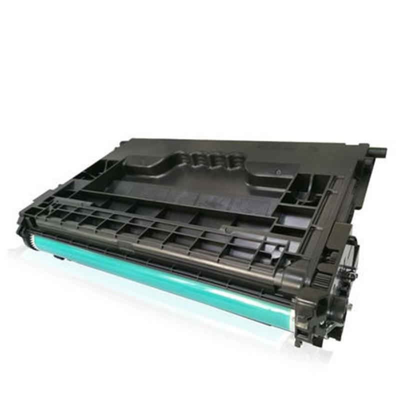 Картридж HP 37A (CF237A) Euro Print