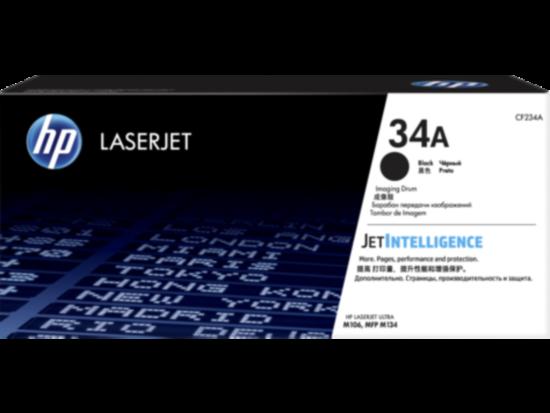 Картридж HP 34A (CF234A)