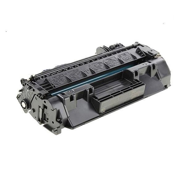 Картридж HP 80A (CF280A) Euro
