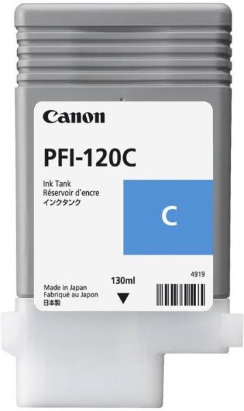 Картридж Canon PFI-120C