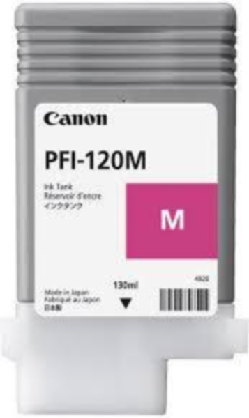 Картридж Canon PFI-120M