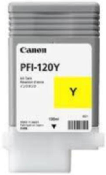 Картридж Canon PFI-120Y