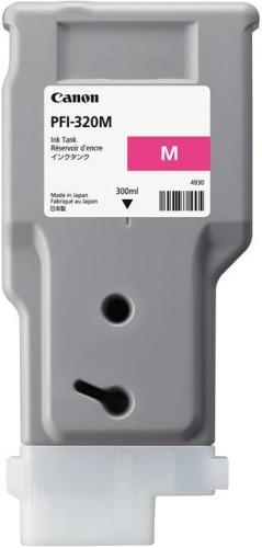 Картридж-Canon-PFI-300M