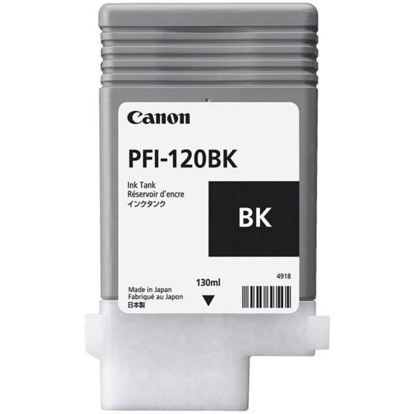 Картридж Canon PFI-120Bk