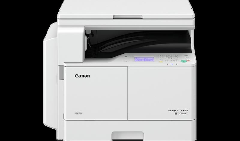 CANON imageRUNNER 2206N