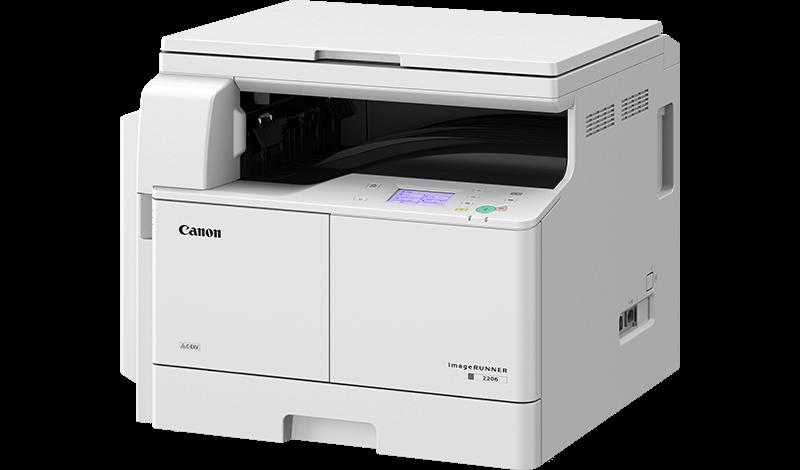 CANON imageRUNNER 2206