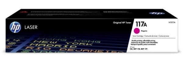 Картридж HP 117A (W2073A)