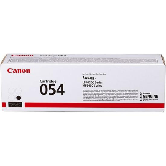 Картридж Canon 054BK