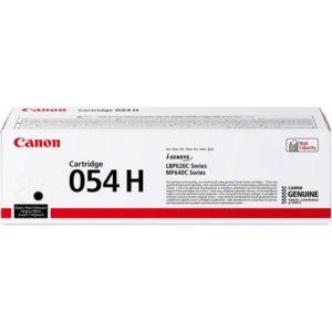 Картридж Canon 054HBk