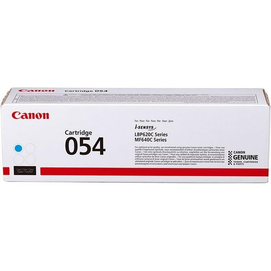 Картридж Canon 054C