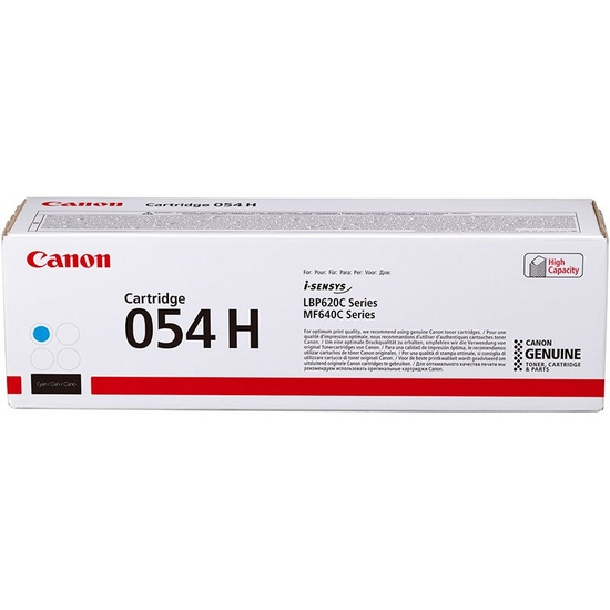 Картридж Canon 054HC