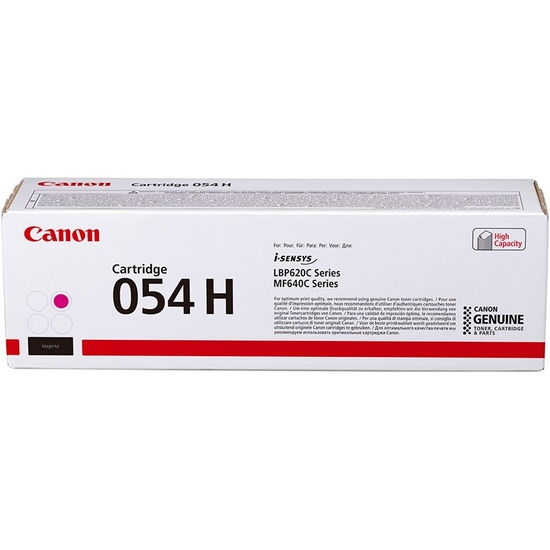 Картридж Canon 054HM