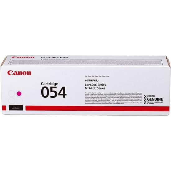 Картридж Canon 054M
