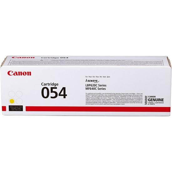 Картридж Canon 054Y