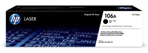 Картридж HP 106A (W1106A)