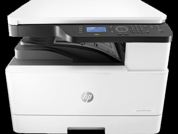 МФУ HP LaserJet серии M433