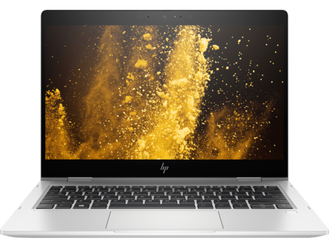 Ноутбук HP EliteBook x360 830 G6 (6XD35EA)