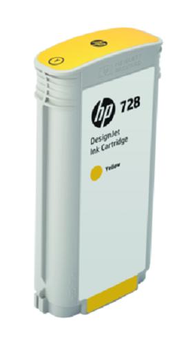 Картридж HP 728 (F9J65A)