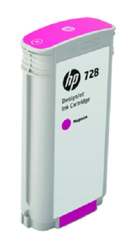 Картридж HP 728 (F9J66A)