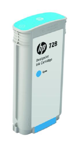 Картридж HP 728 (F9J67A)
