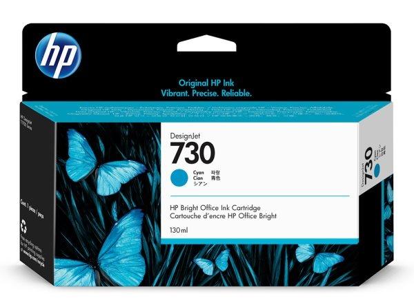 Картридж HP 730 (P2V62A)