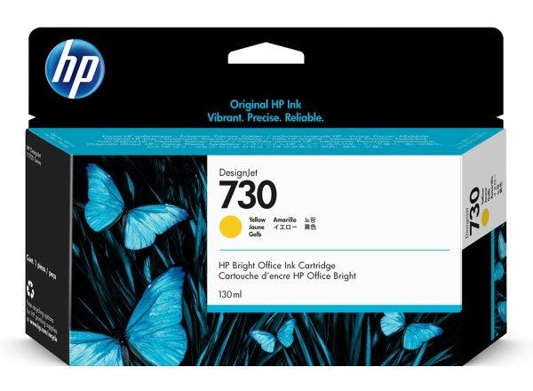 Картридж HP 730 (P2V64A)