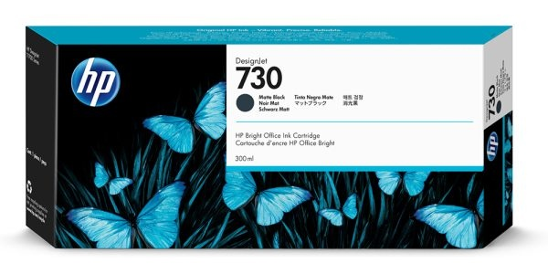 Картридж HP 730 (P2V71A)