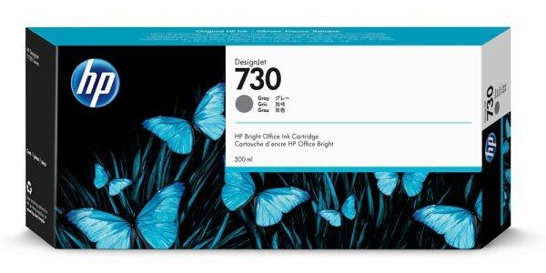 Картридж HP 730 (P2V72A)