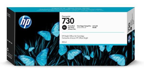 Картридж HP 730 (P2V73A)