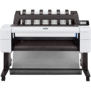 "HP DesignJet T1600 36"""