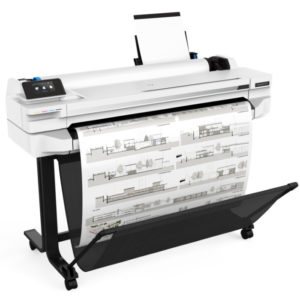 5ZY61A HP DesignJet T525 36-in