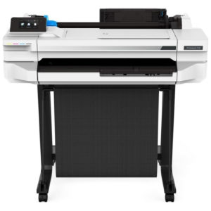 5ZY62A HP DesignJet T530 36-in Printer