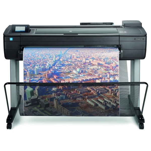 F9A29A HP DesignJet T730 36-in Printer