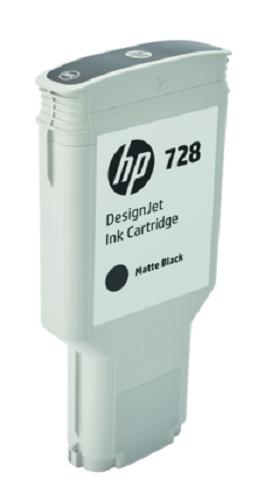 Картридж HP 728 (F9J68A)