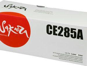 Картридж CE285
