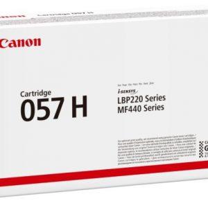 Canon 057H