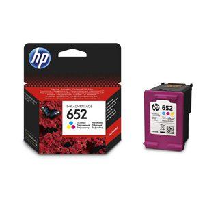 Картриджи HP струйные